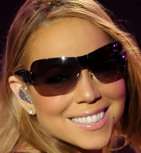 Farbig, groß und glamourös: Sonnenbrillentrends 2008