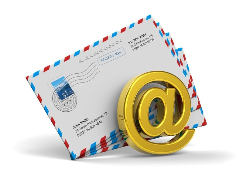 Wie E-Mails gut beim Kunden ankommen