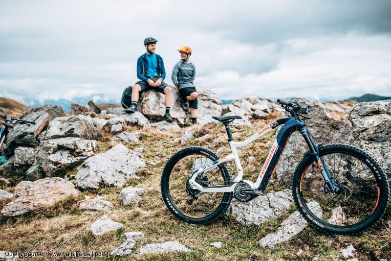 7 praktische Tipps rund ums E-Bike
