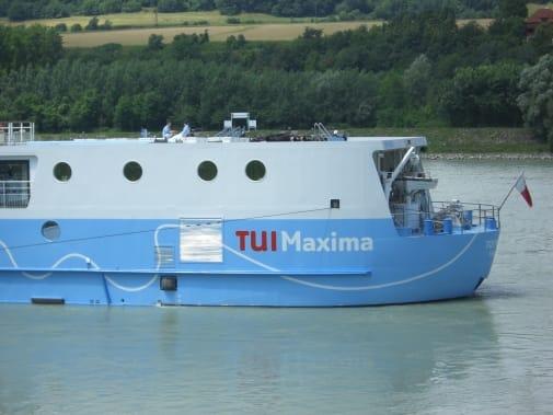 Flussfahrt: Faszination Donau erleben
