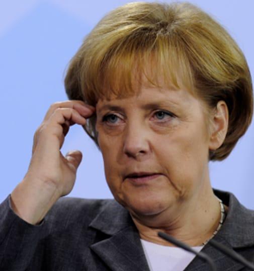 Merkel will Finanzmärkte bändigen