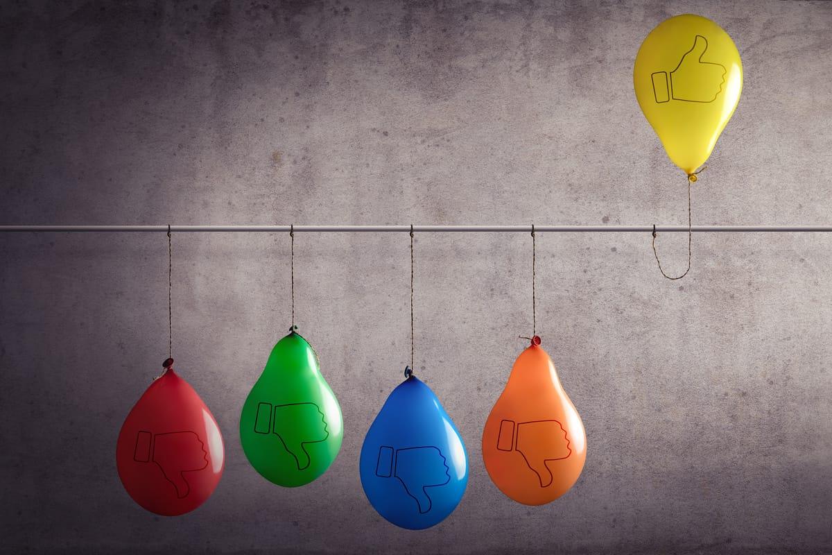 Schlechter Kundenservice: Die 5 häufigsten Fehler kleiner Betriebe