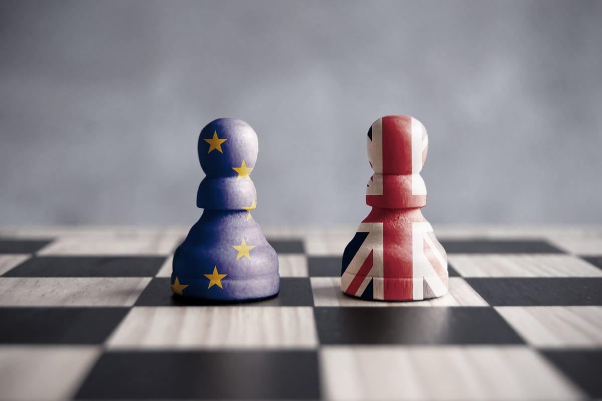 Brexit-Verhandlungen: Was ist der aktuelle Stand?