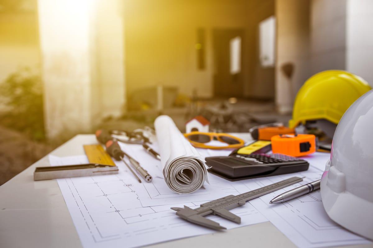 So stellen Bauunternehmer eine Behinderungsanzeige