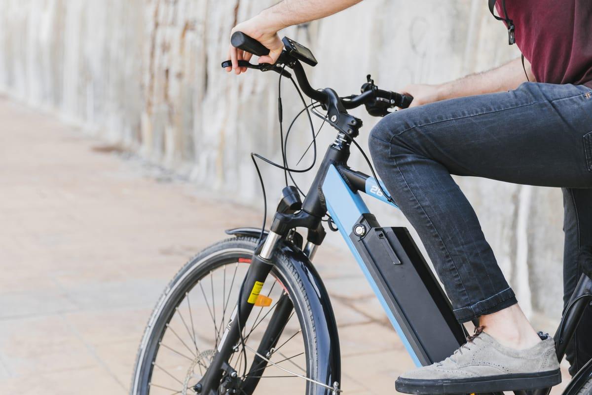 E-Bike: 5 Dinge, die Sie beim Kauf beachten sollten