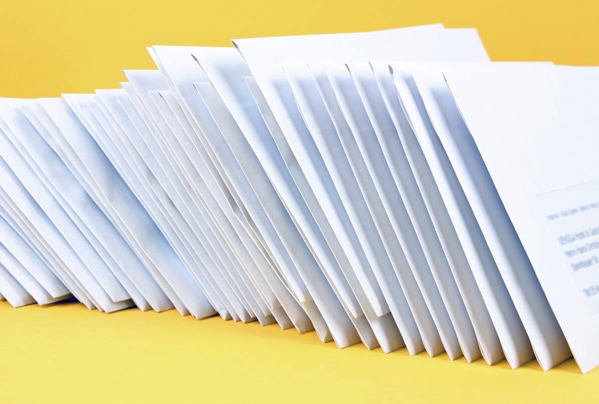 Geschäftsbrief: So gelingen Aufbau und Formulierung
