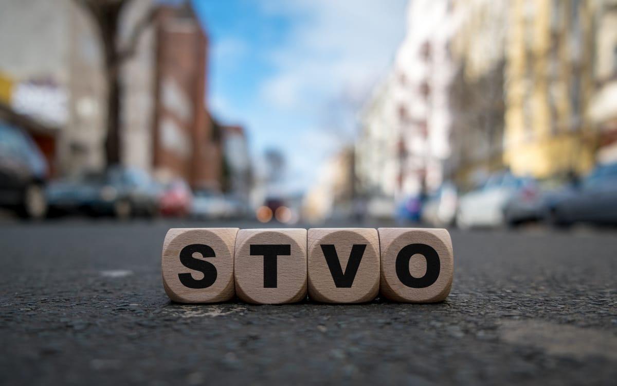 StVO: Diese neuen Regeln sollen noch 2019 kommen