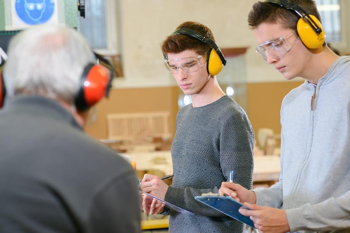 Qualität der Ausbildung im Betrieb optimieren