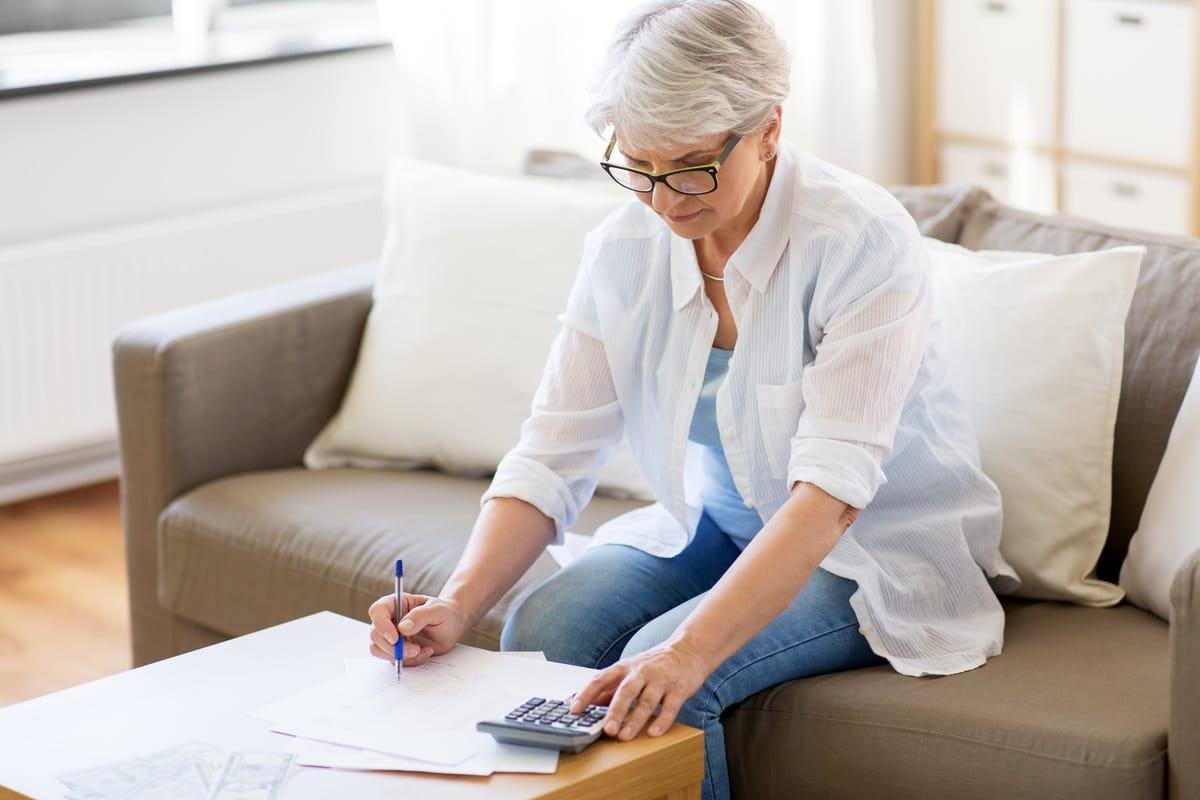 Früher in Rente durch freiwillige Zahlungen