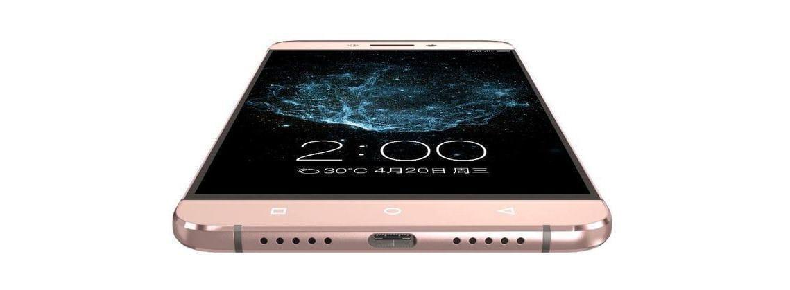 LeEco Le Max 2: Starke Konkurrenz für Huawei & Co.