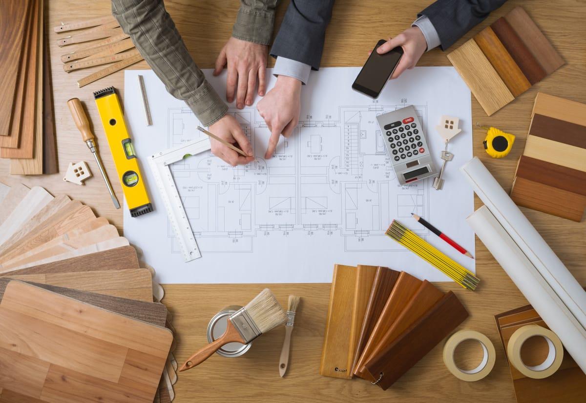 Bau- und Werkvertragsrecht: Was aktuell gilt