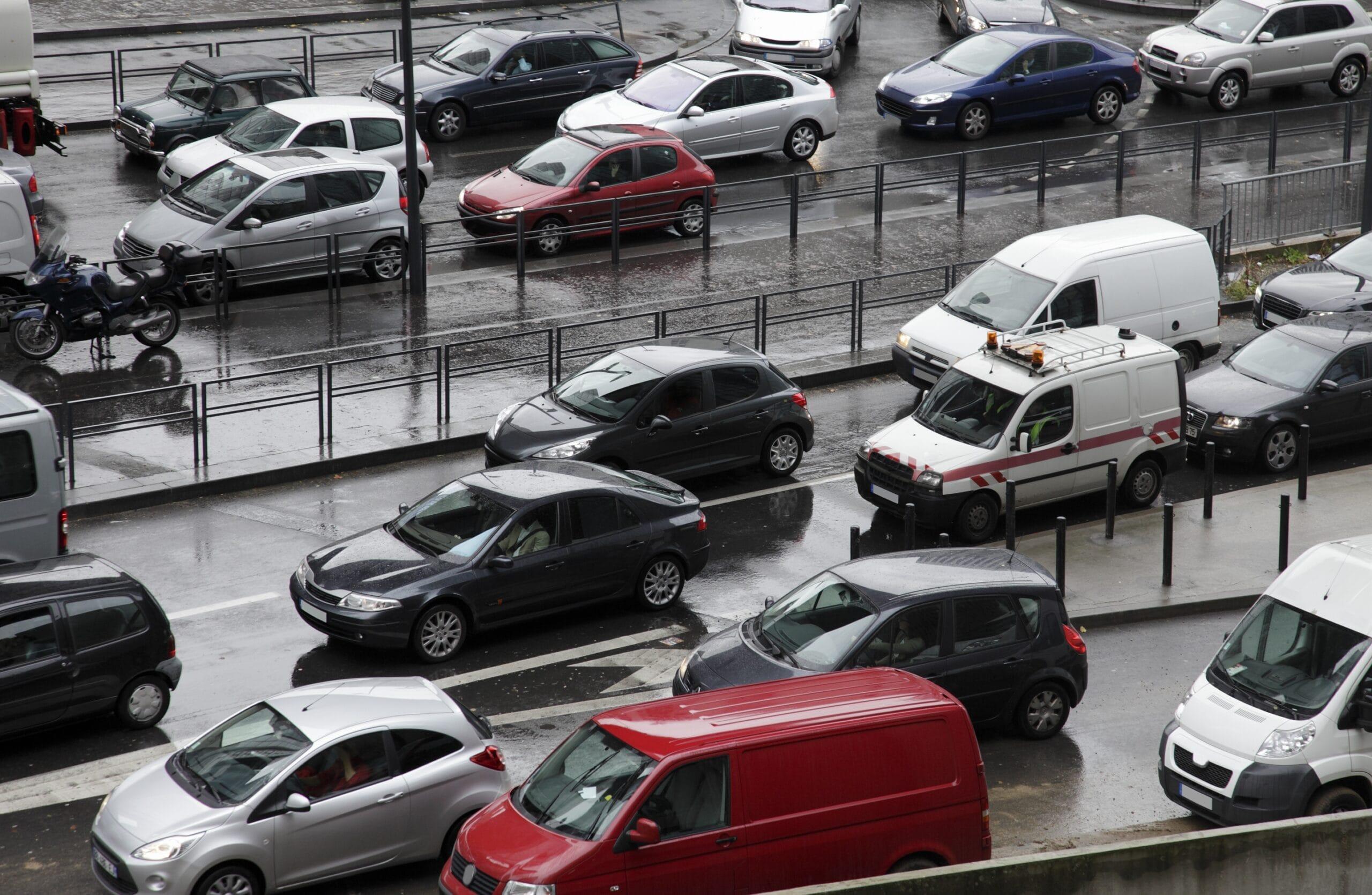 Dienstwagen: So bleiben Privatfahrten günstig