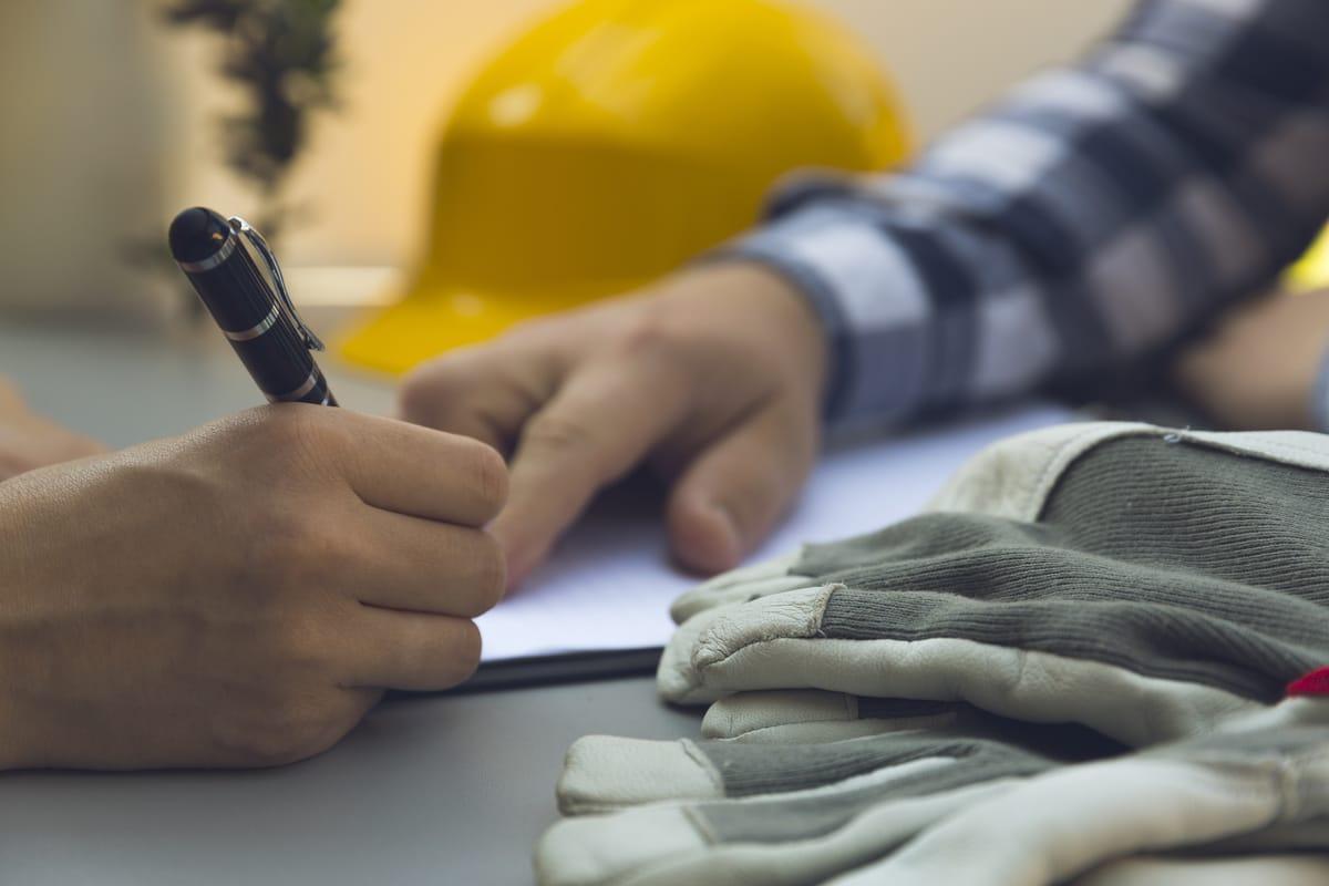 Corona und Bauverträge: Was Handwerker jetzt wissen müssen