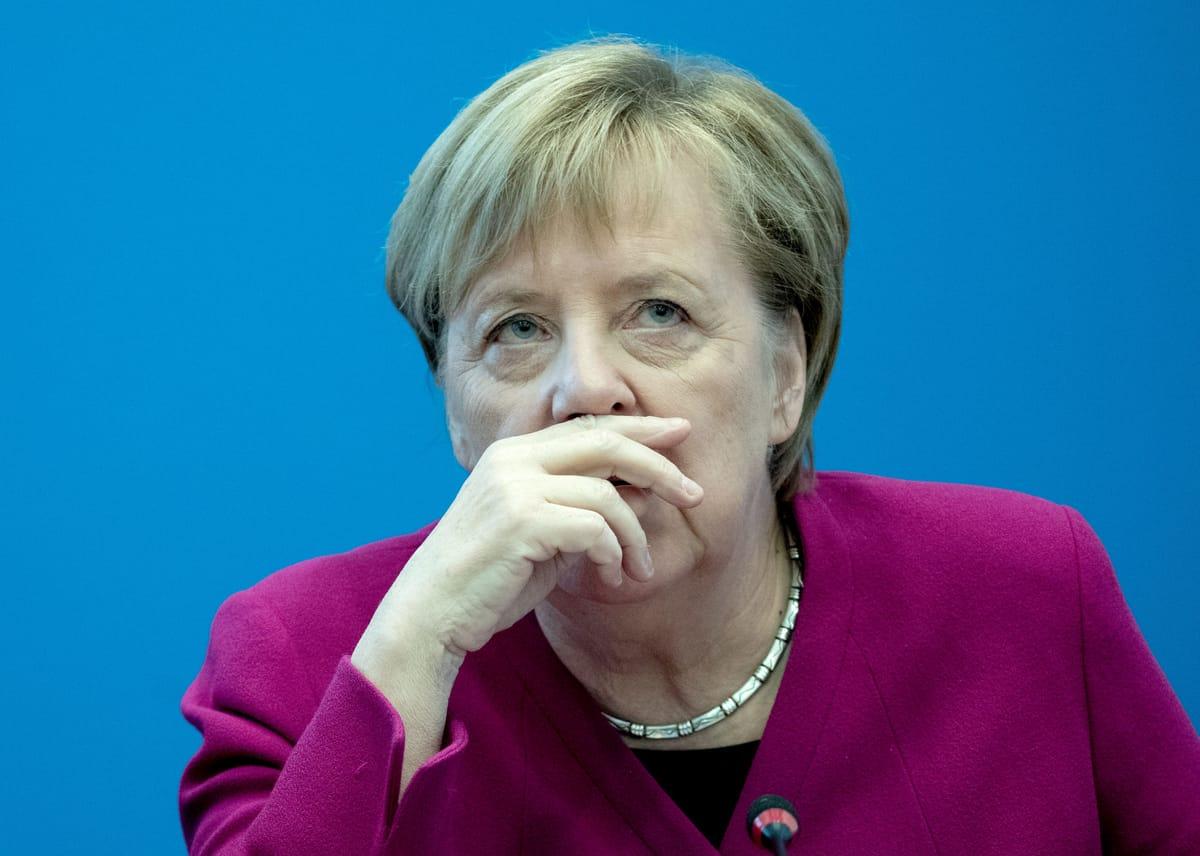Nach Hessen-Wahl: Wie geht es für die Große Koalition weiter?