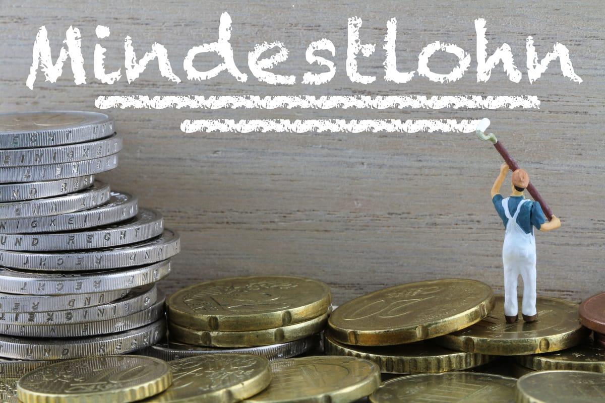 Dieser Mindestlohn gilt 2021 und 2022 in Deutschland