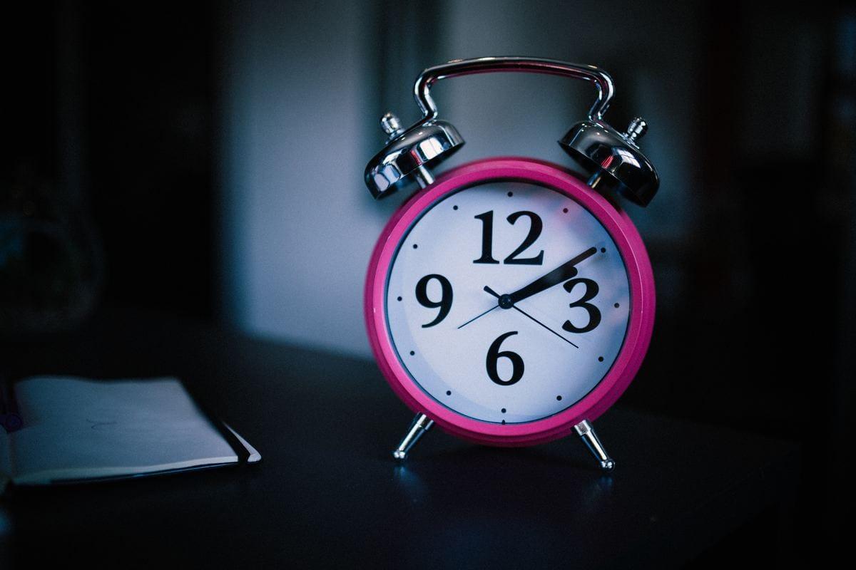 Gilt die Zeit in der Berufsschule als Arbeitszeit?