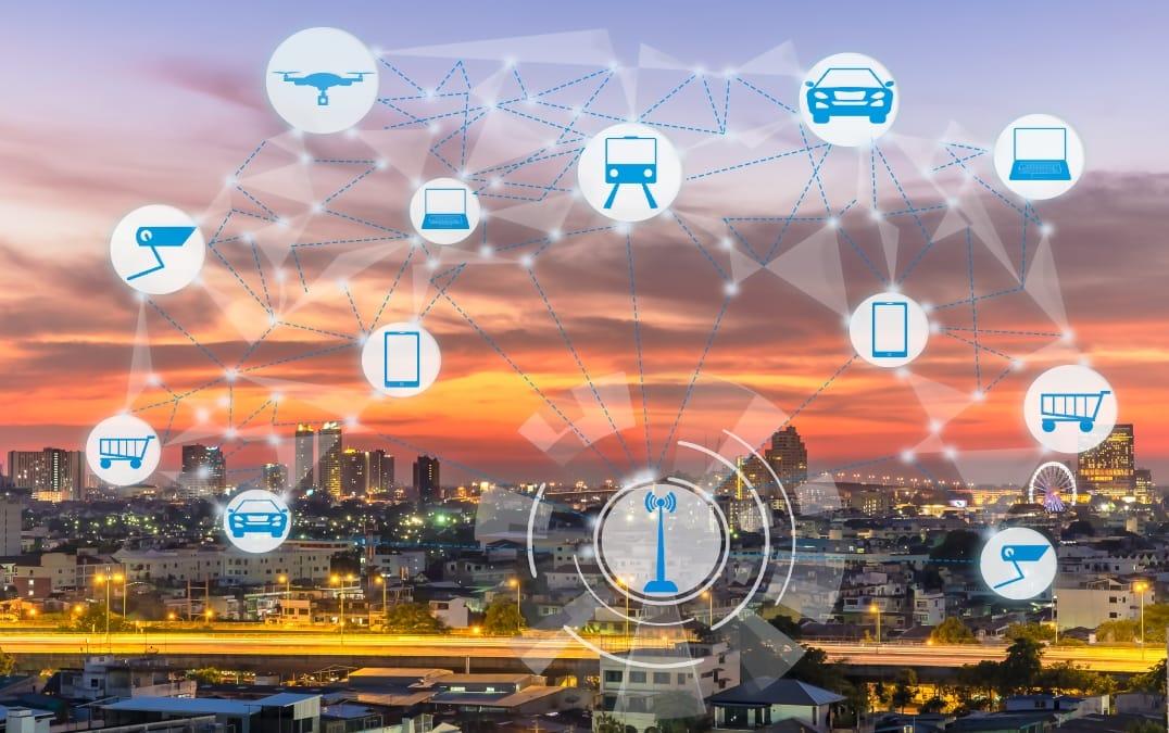Wie sich Darmstadt zur Smart City wandelt