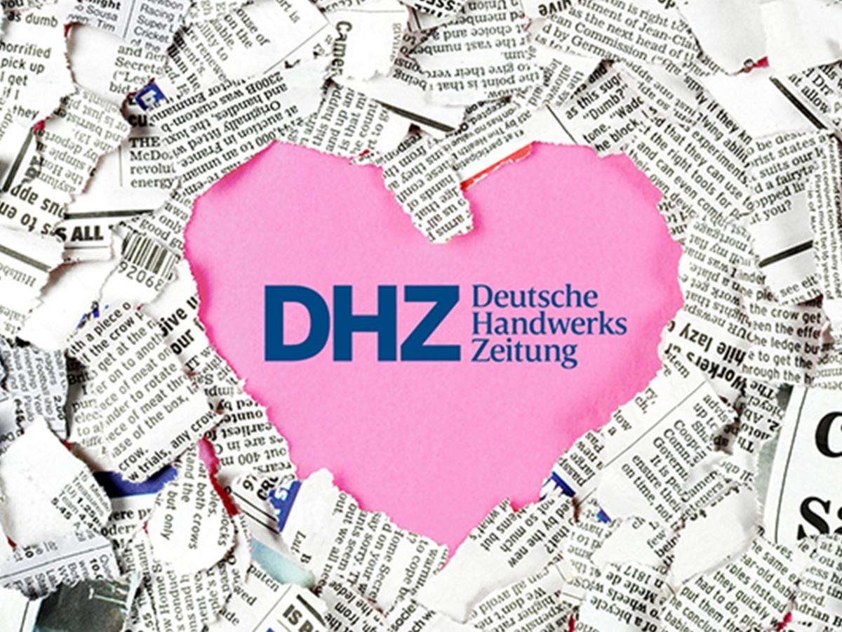 Gewinnspiel zum neuen DHZ-Podcast