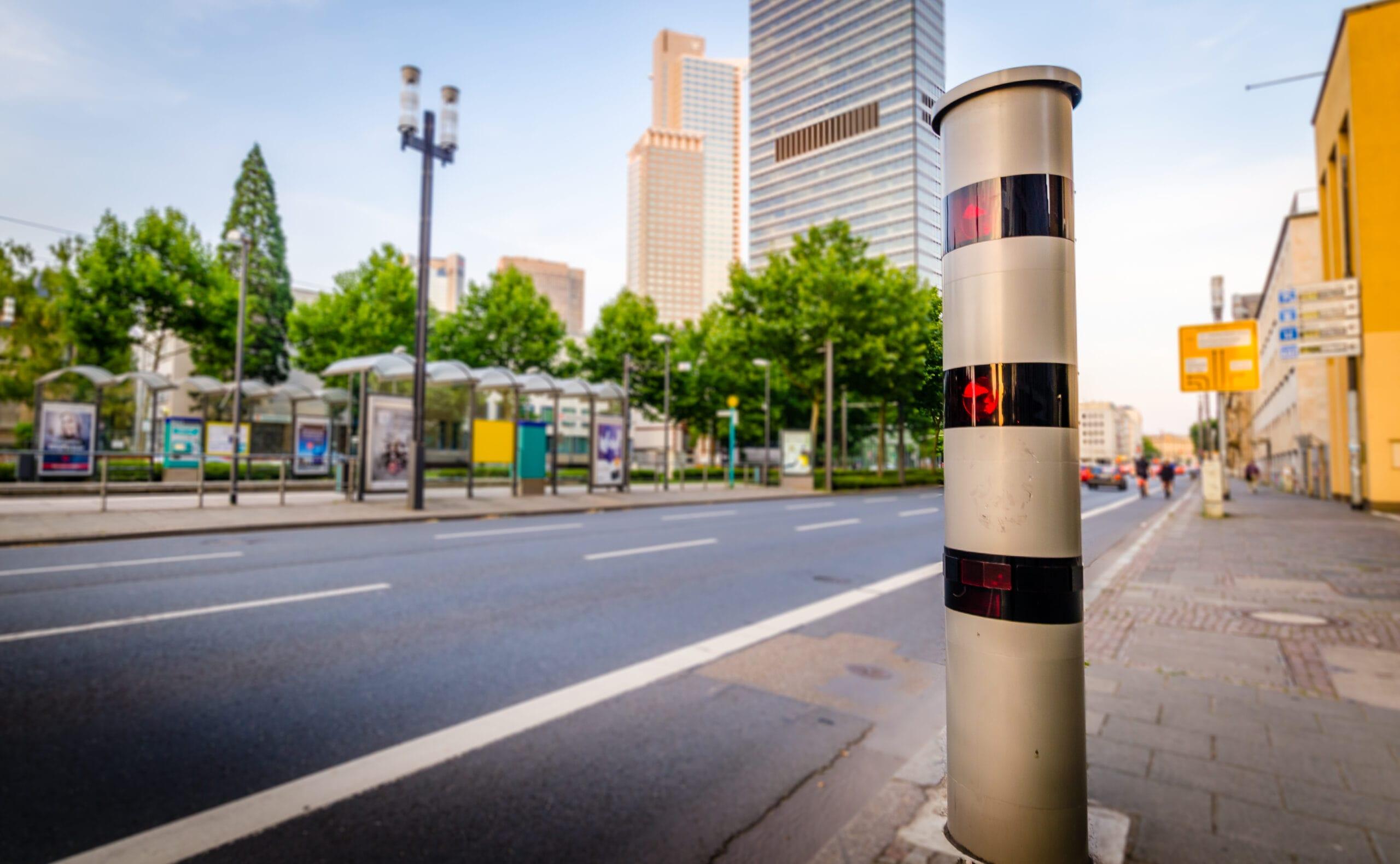 Neuer Bußgeldkatalog: Welche Strafen Verkehrssündern drohen