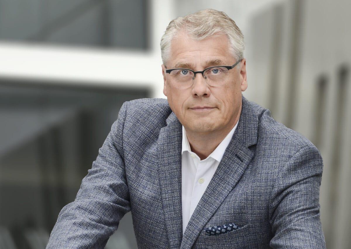Friedrich Hubert Esser: Vom Bäcker zum Präsidenten