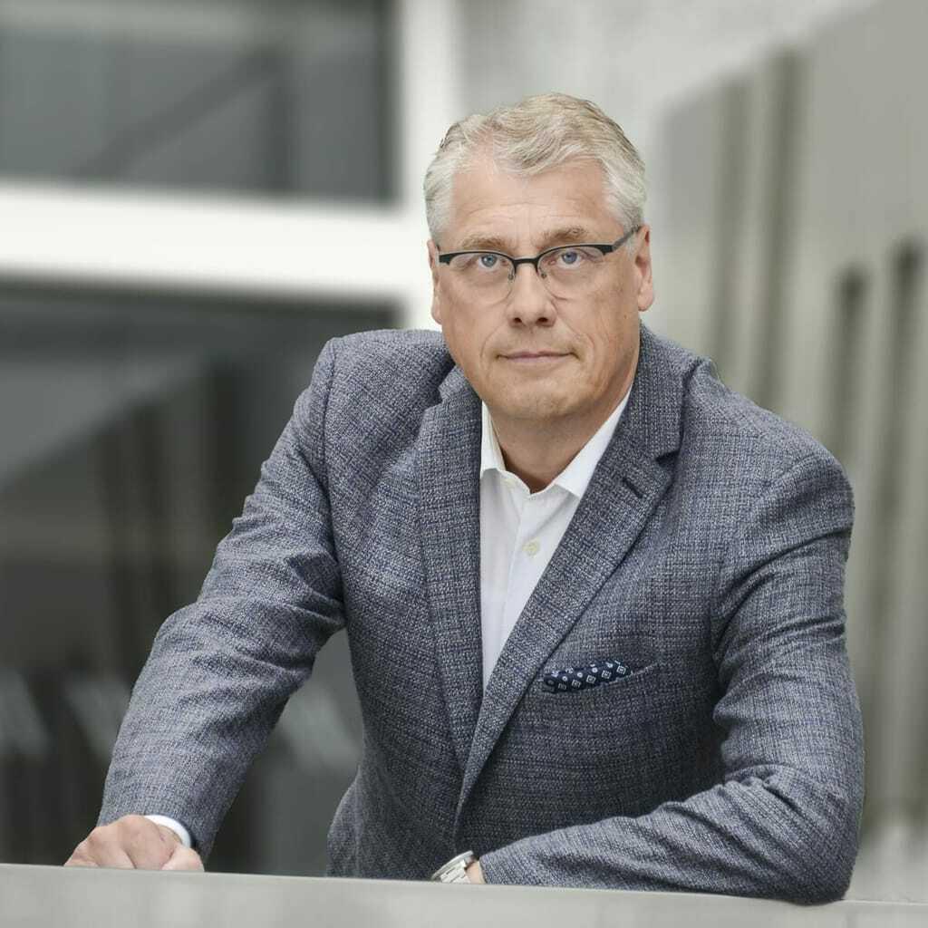 Friedrich Hubert Esser, Präsident des Bundesinstituts für Berufsbildung