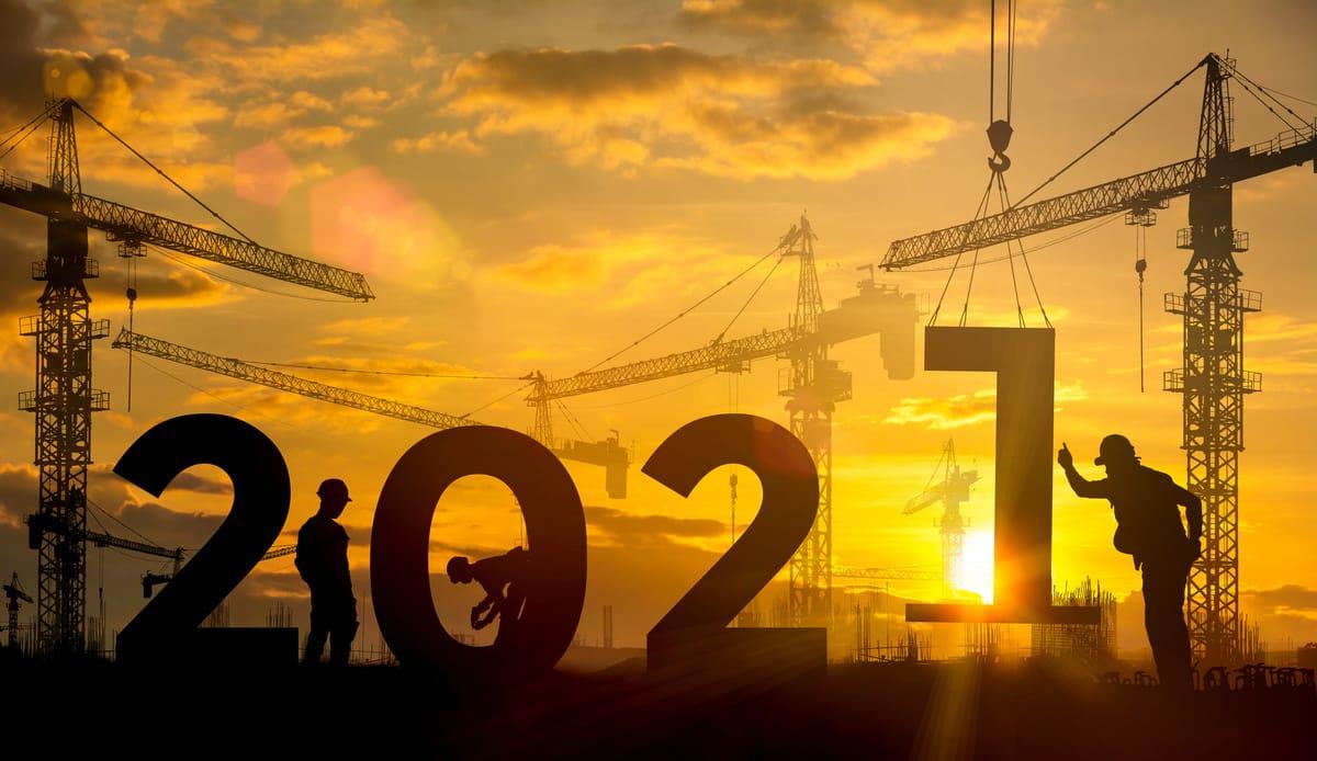 Änderungen 2021: Neue Gesetze und Regelungen auf einen ...