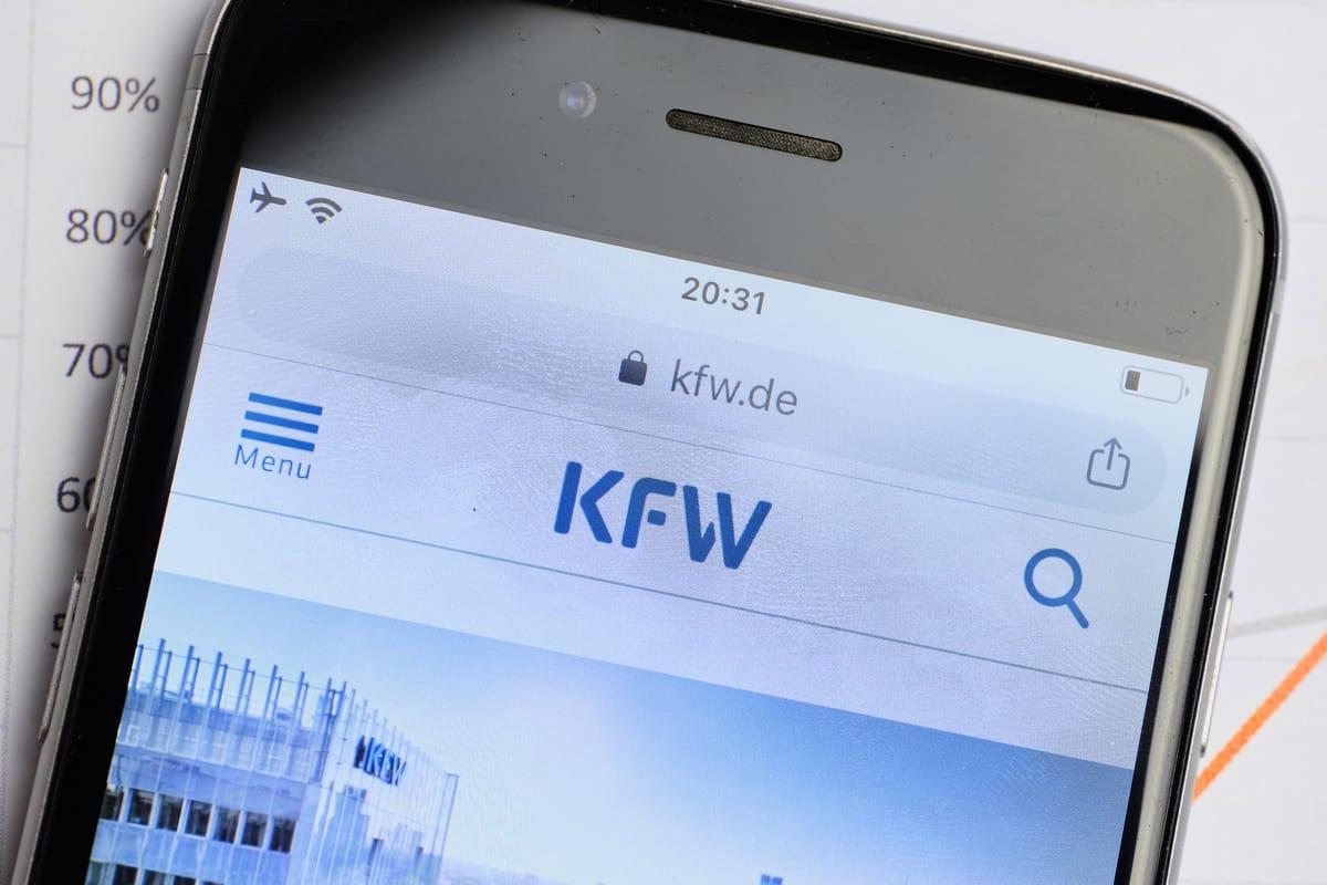 KfW-Sonderprogramm zur Unterstützung von Firmen in Krise verlängert