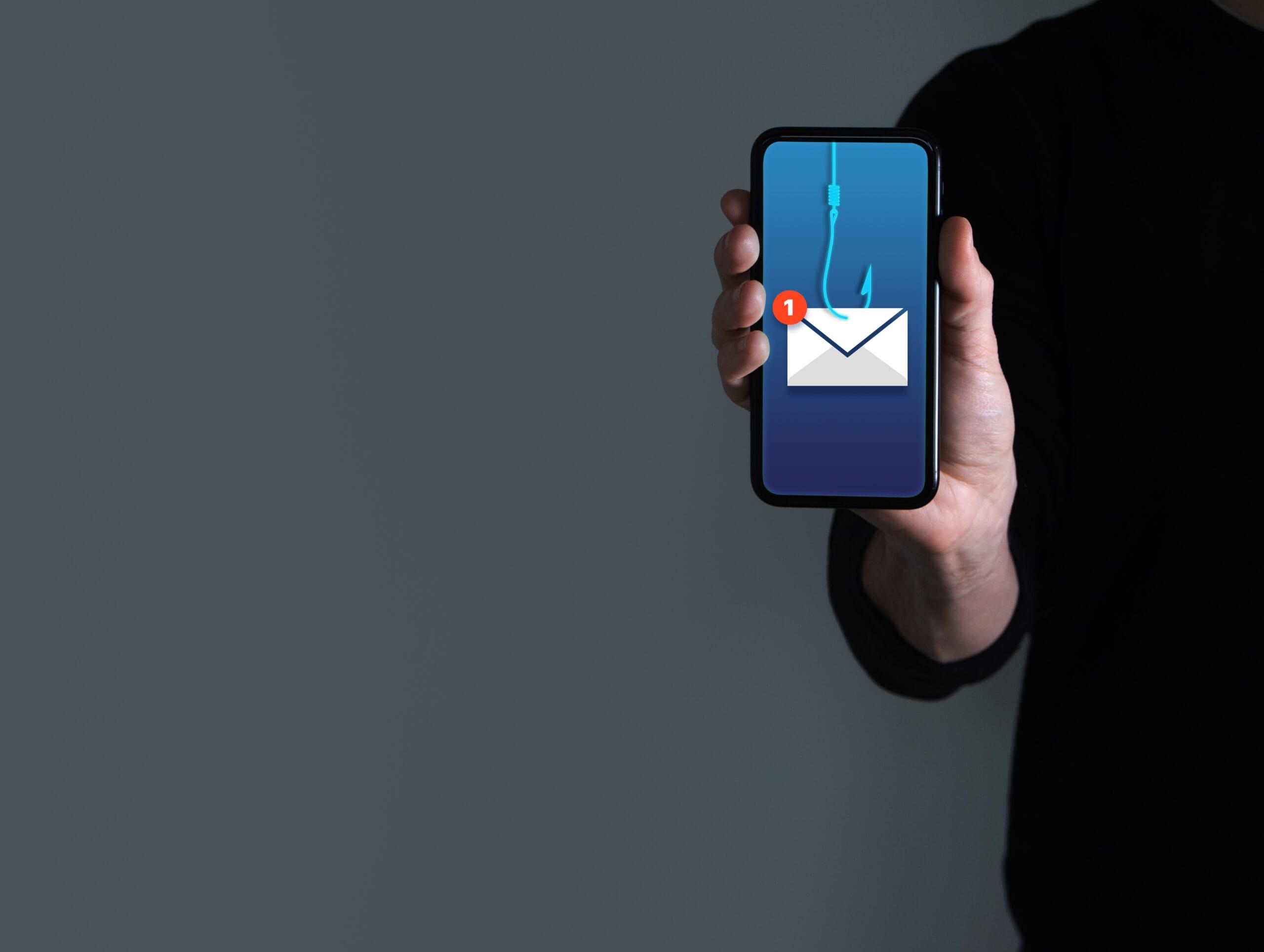 Tippen verboten: SMS-Links bringen Schadsoftware aufs Smartphone