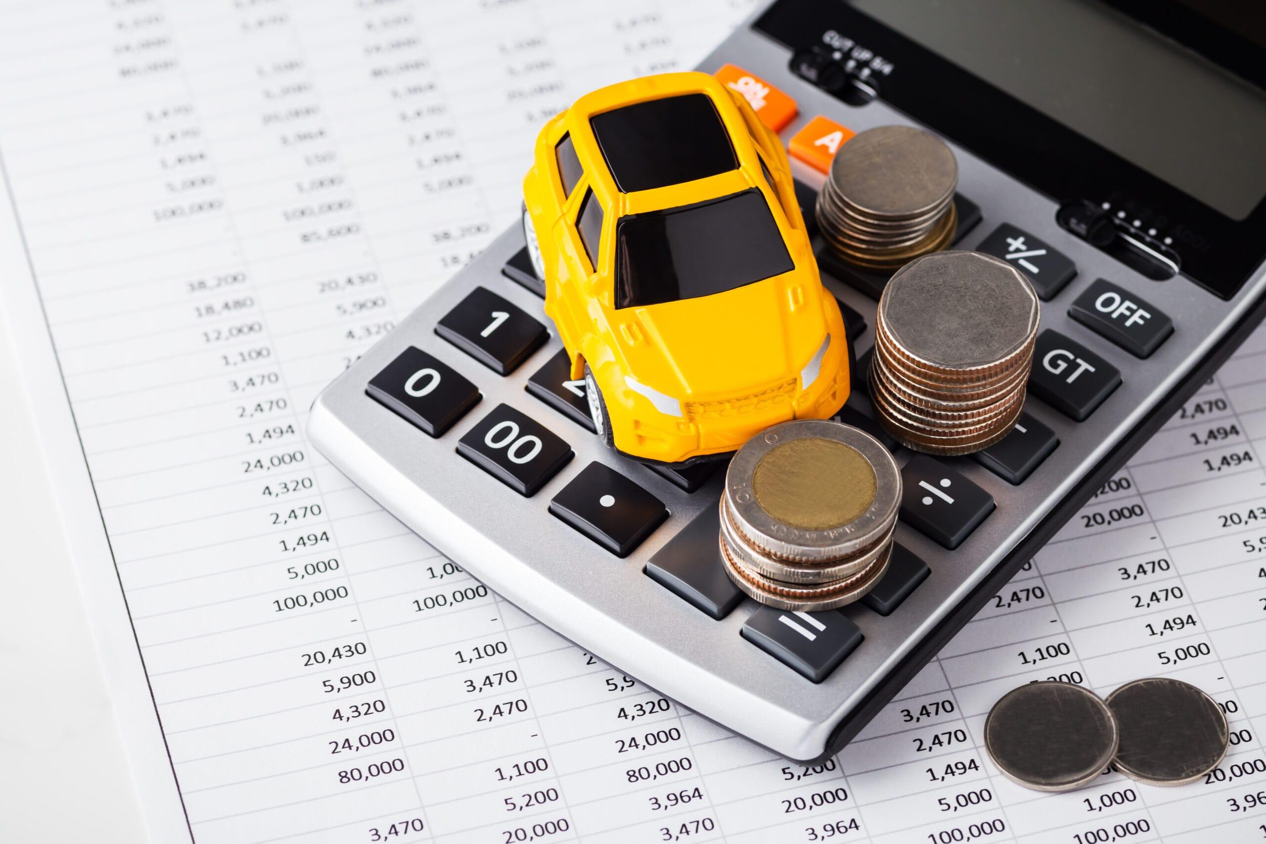 Steuersparmodell Firmenwagen: 4 Top-Tipps