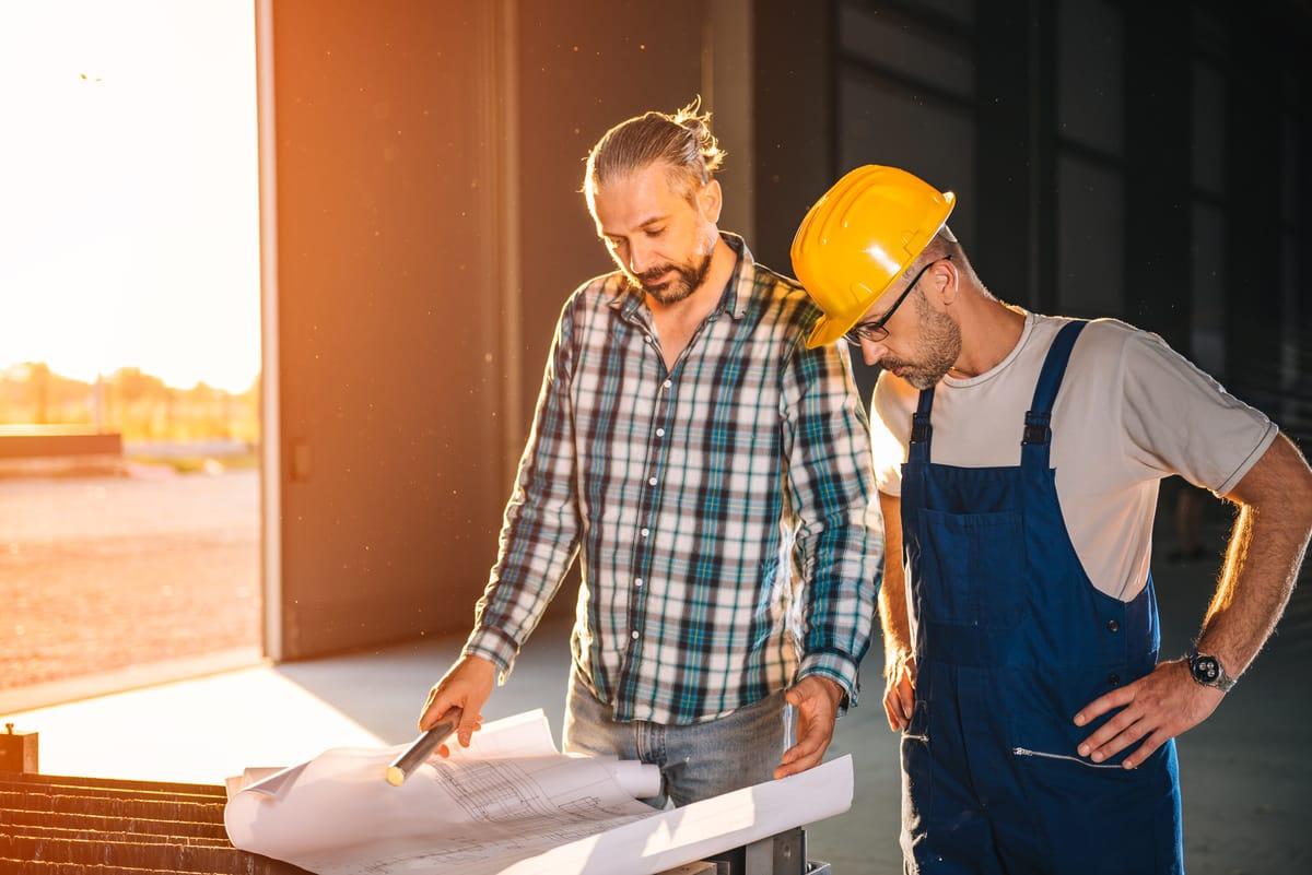 Neues Bauvertragsrecht: Was dem Handwerk ohne AGB-Festigkeit droht