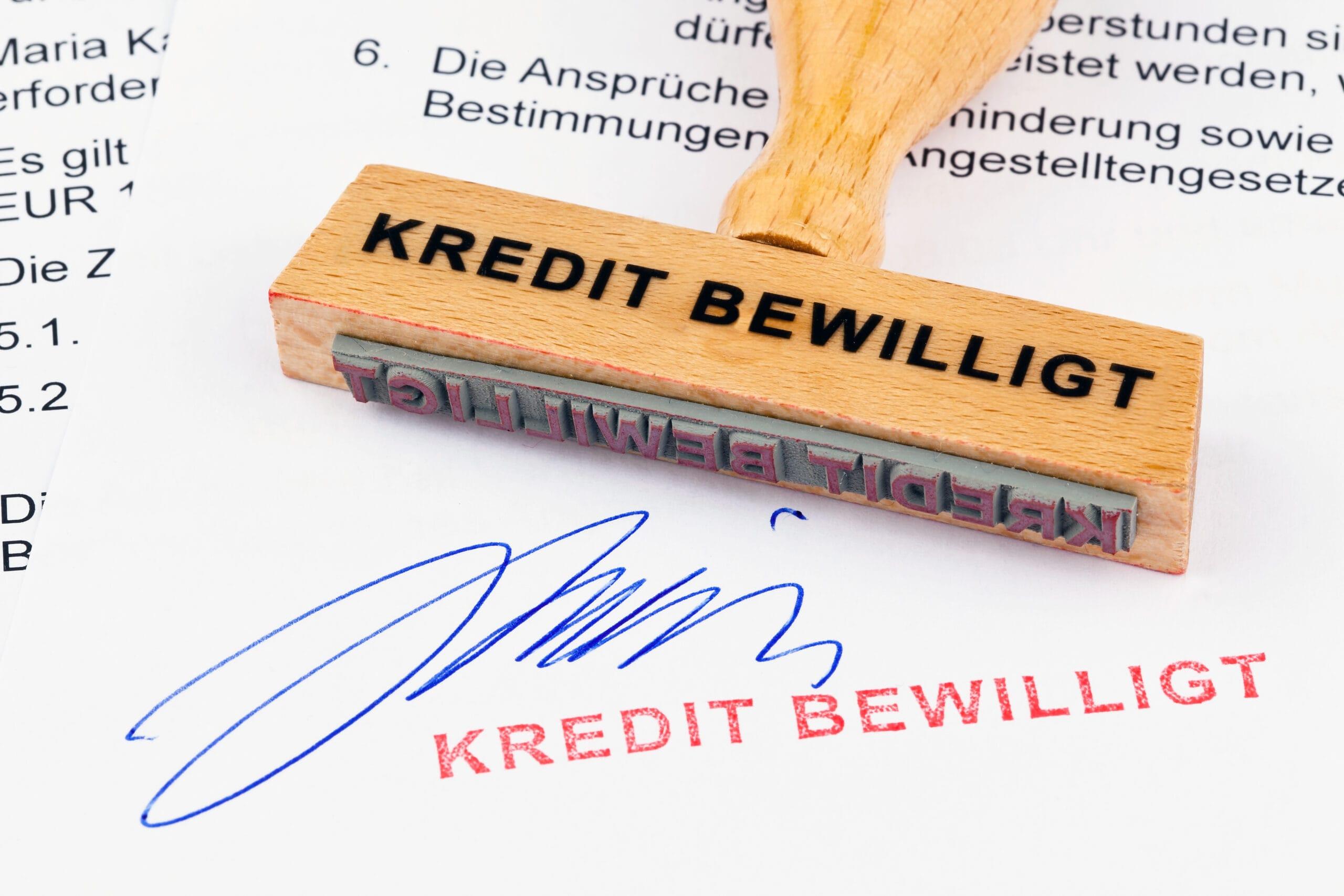 Wie Azubis an Kredite kommen können