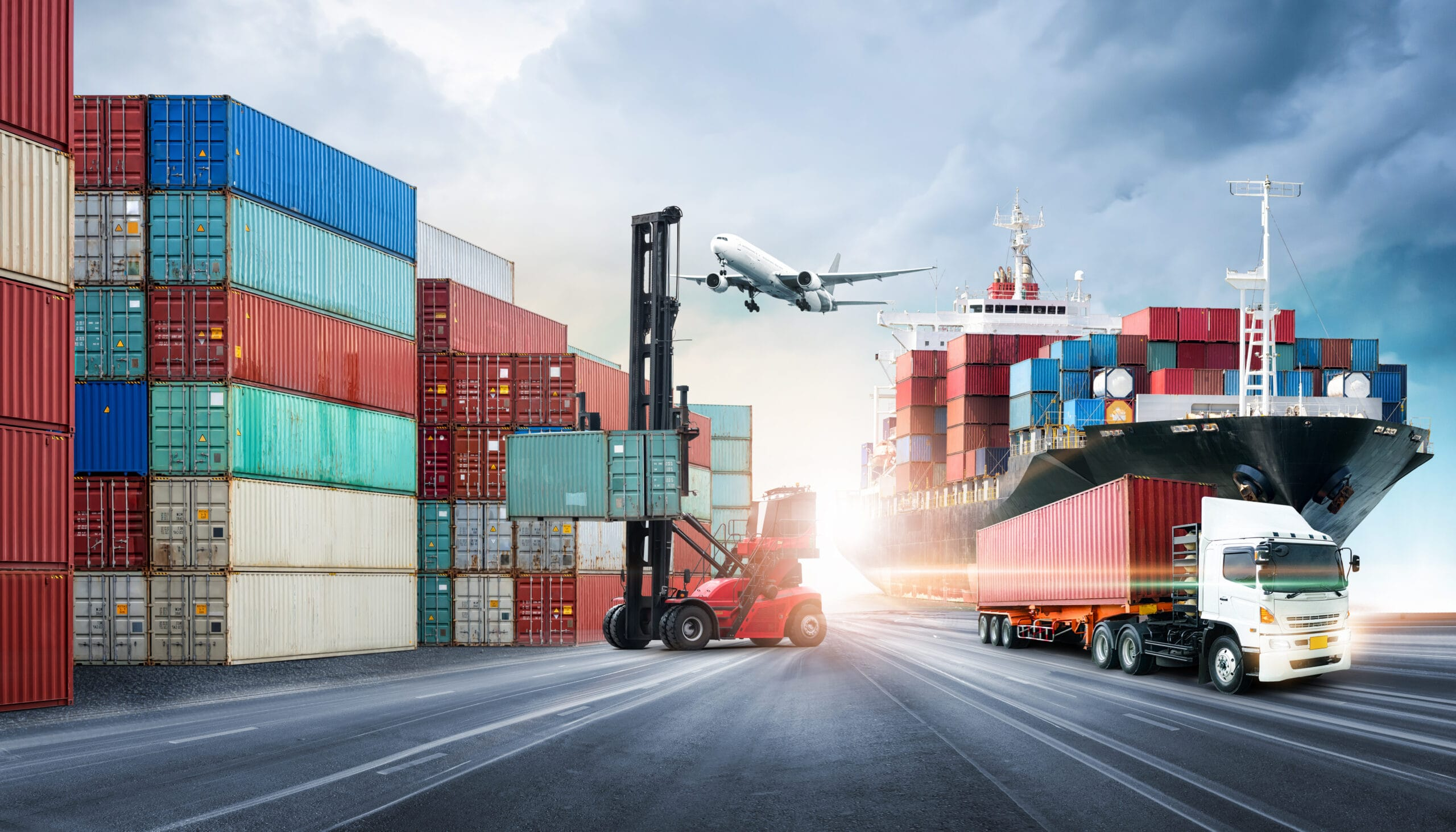 Lieferkettengesetz: Pflicht zur Nachverfolgung aller Rohstoffe