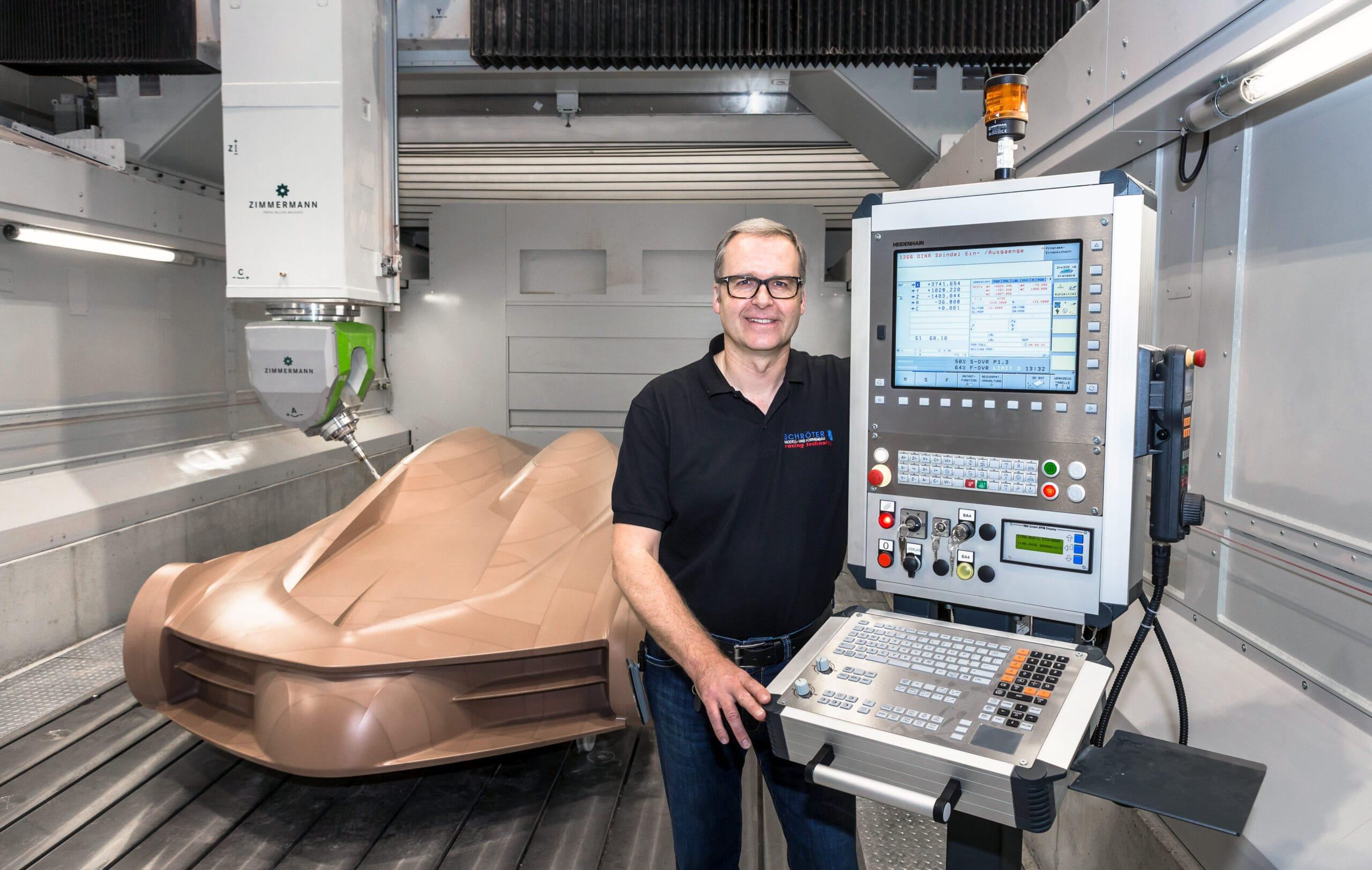 Modellbau: Vom Plastikauto bis zum Prototyp