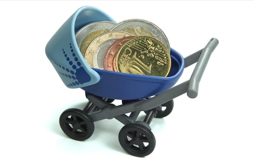 Berufstätige bekommen höheres Elterngeld