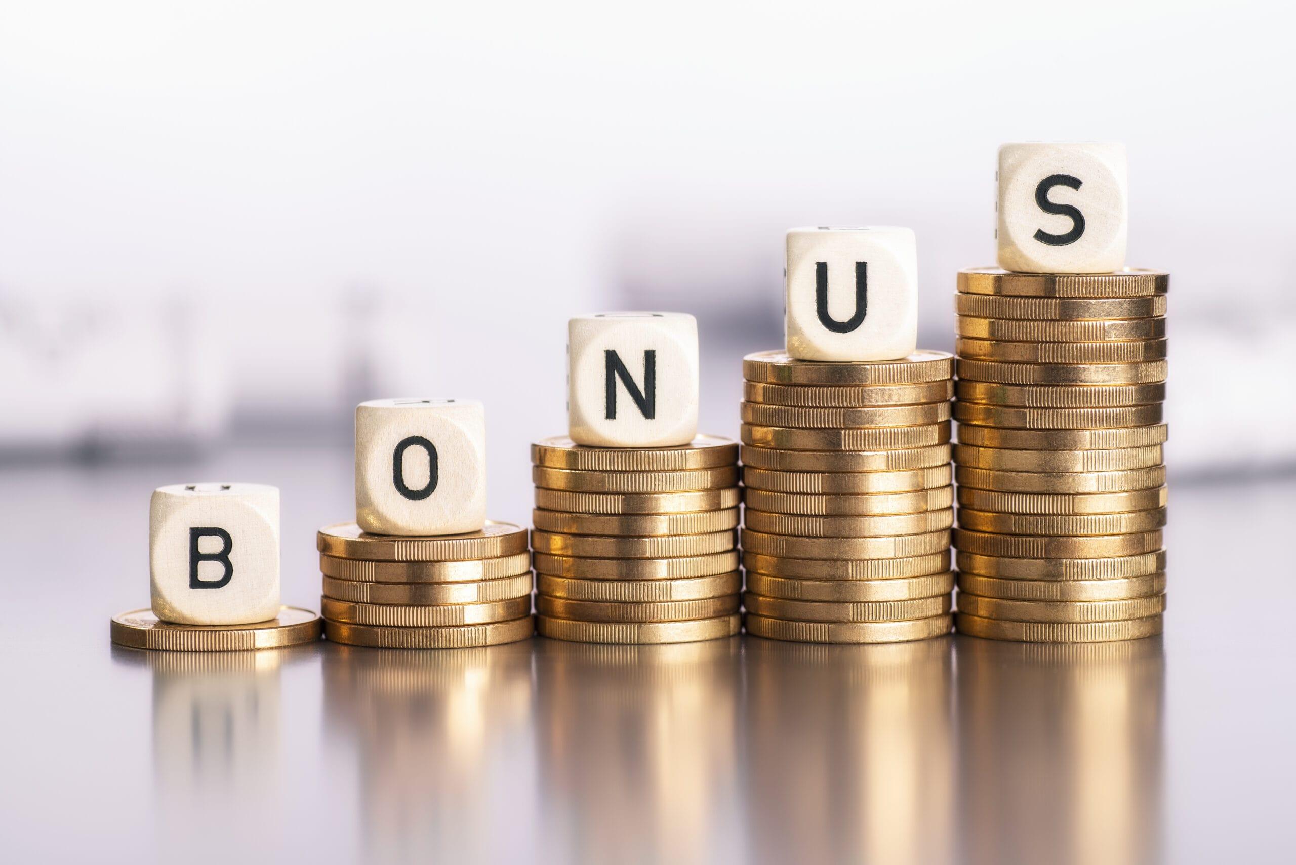 Steuerfreier Corona-Bonus verlängert