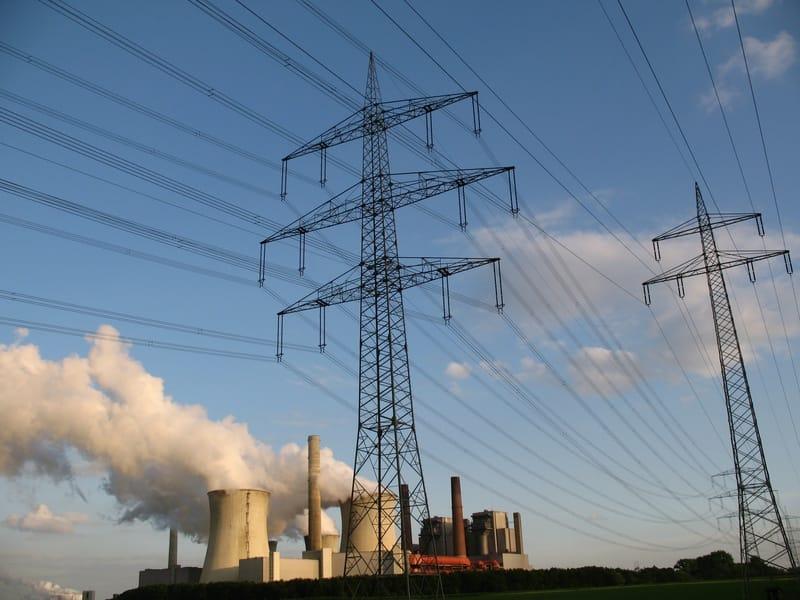 Deutsche verbrauchen weniger Energie