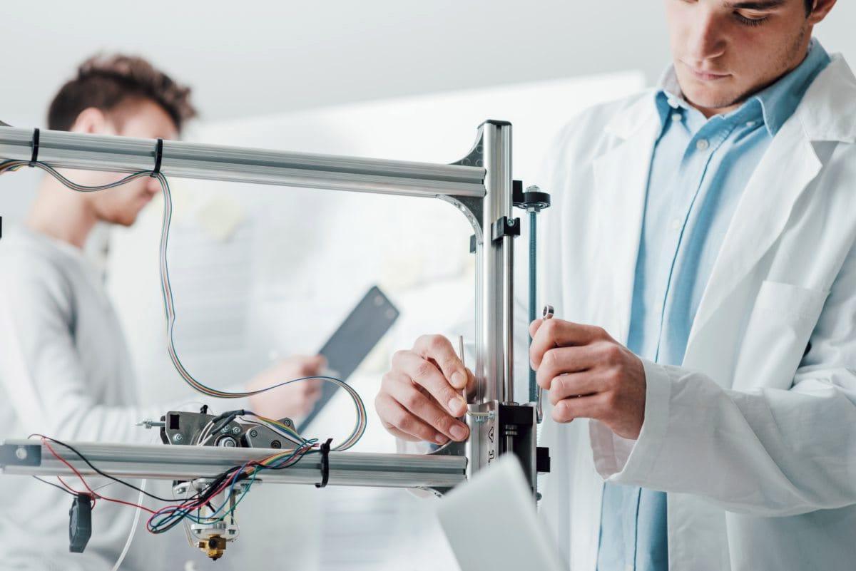 Arbeitnehmererfindung: Wem gehört sie und wer darf ein Patent anmelden?