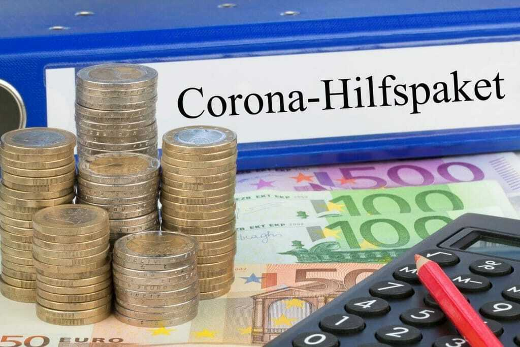 Corona-Wirtschaftshilfen verlängert