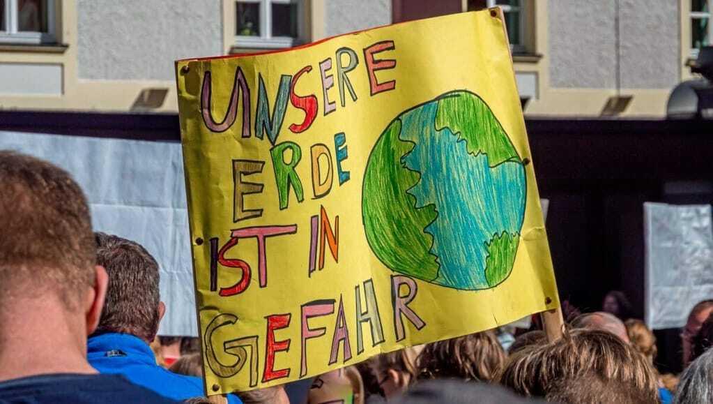 Klimaschutzgesetz: Kritik kommt auch von Handwerksbetrieben.