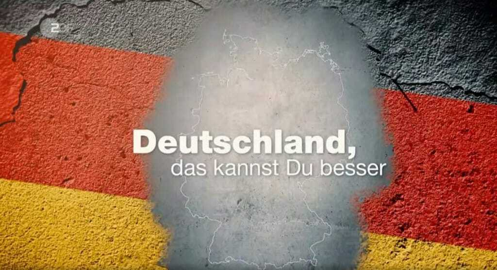 ZDF-Reportage