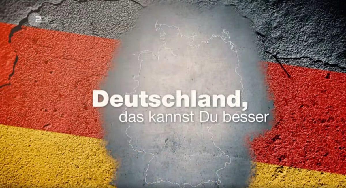 Diesen Problemen steht Deutschland unvorbereitet gegenüber