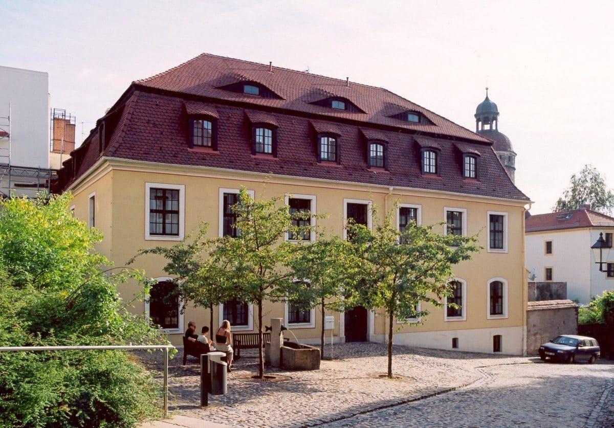 Haus im Karpfengrund, nach der Sanierung