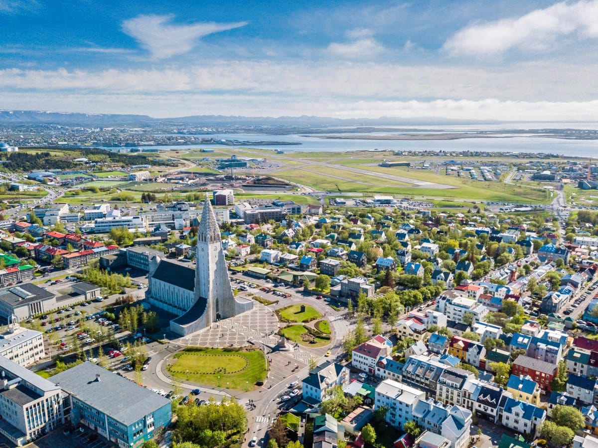 Isländer testen Vier-Tage-Woche: Auch was fürs Handwerk?