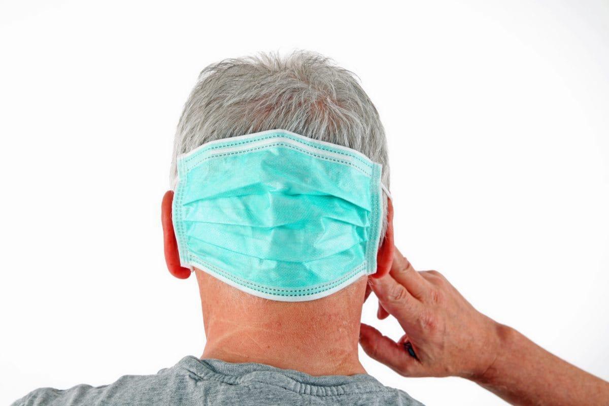 "Trotz ""Rotzlappenbefreiung"": Maskengegner fristlos gekündigt"