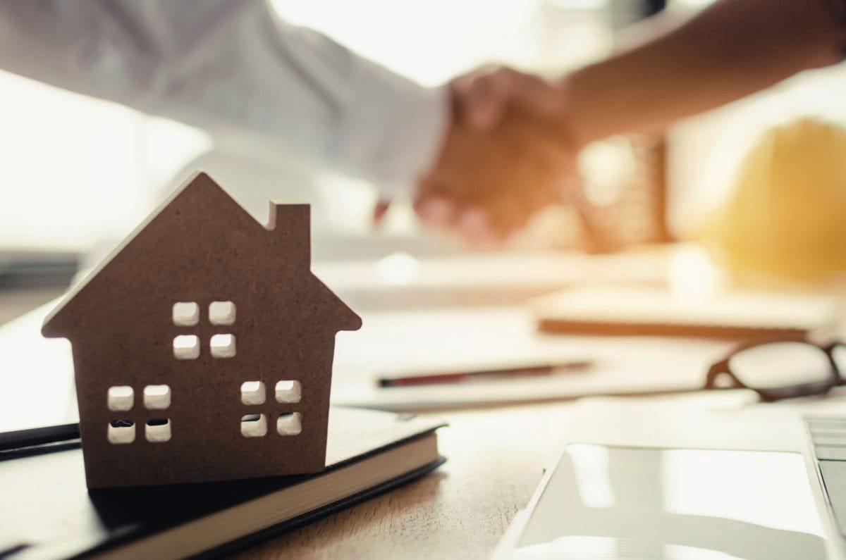 4 Steuertipps zum Verkauf privater Immobilien
