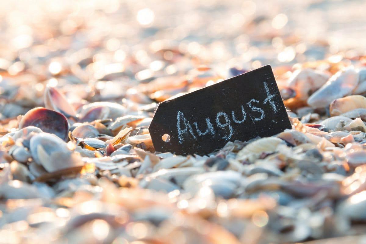 Änderungen und neue Gesetze im August 2021: Das wird jetzt wichtig