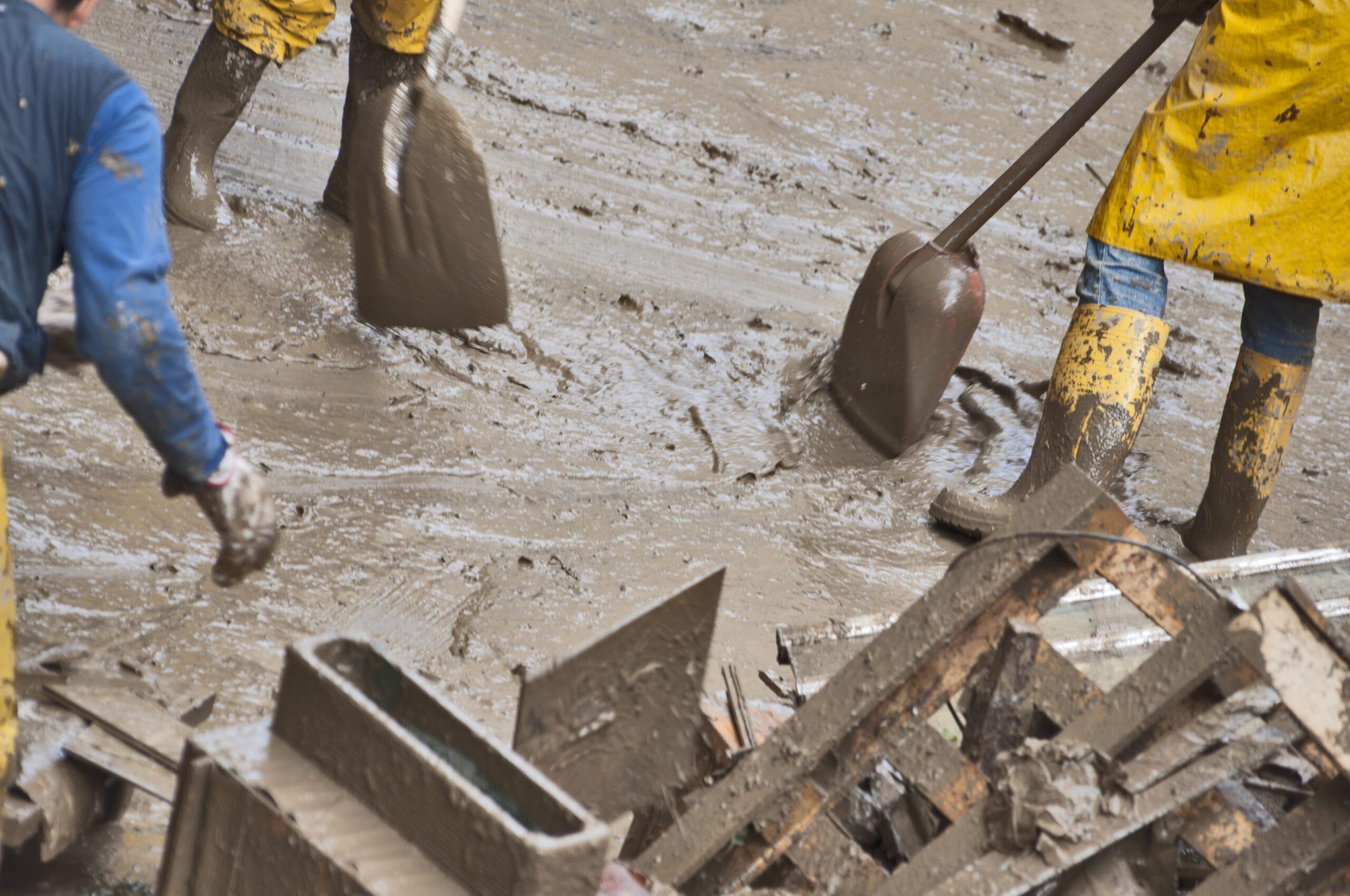 Hochwasser-Geschädigte: Diese Steuererleichterungen sind möglich