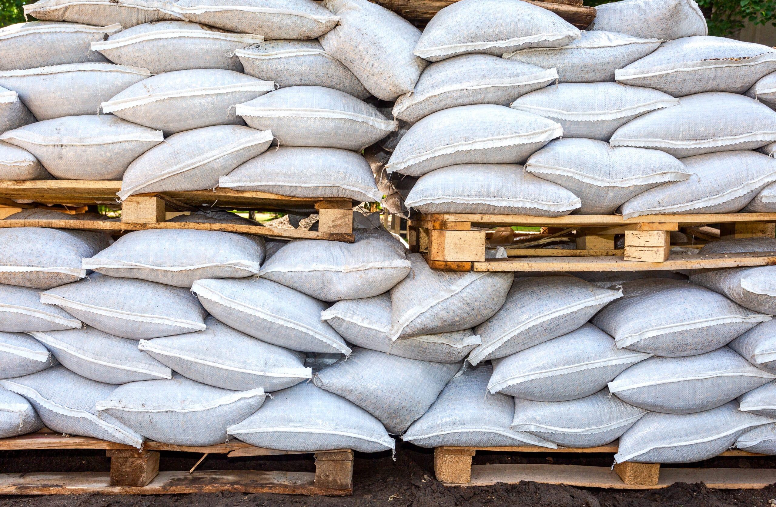 Unfallversicherung: Das gilt für Hochwasser-Helfer