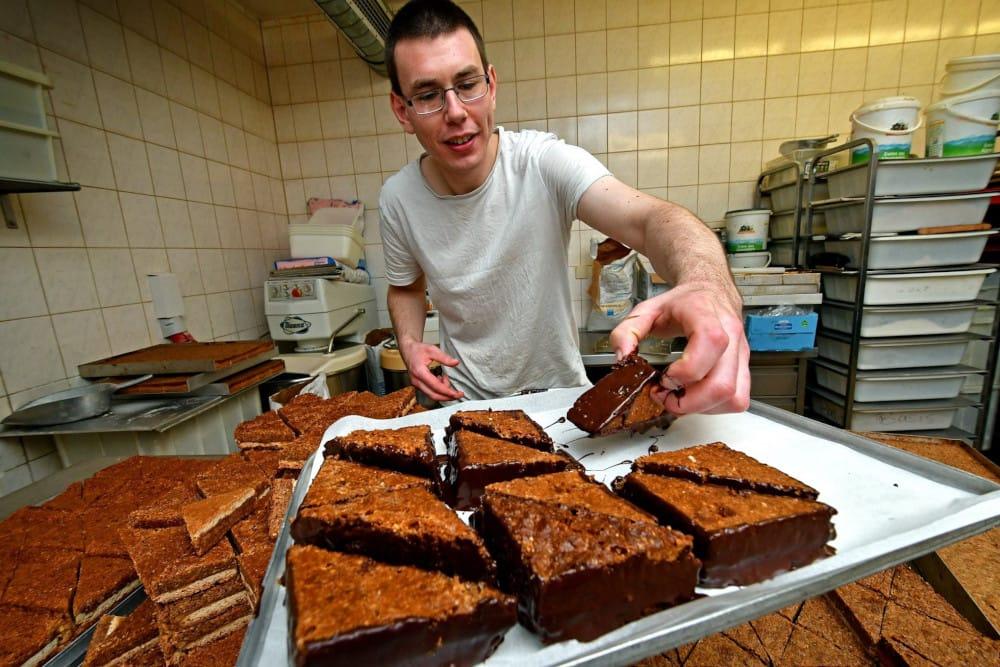 Unverpackt: So spart ein Bäcker Verpackungsmüll