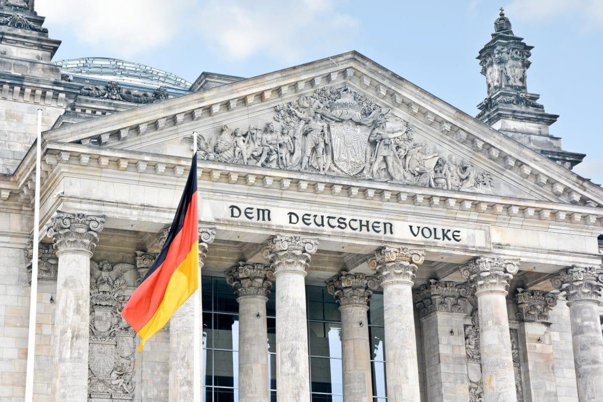 Diese Handwerker sitzen im neuen Bundestag